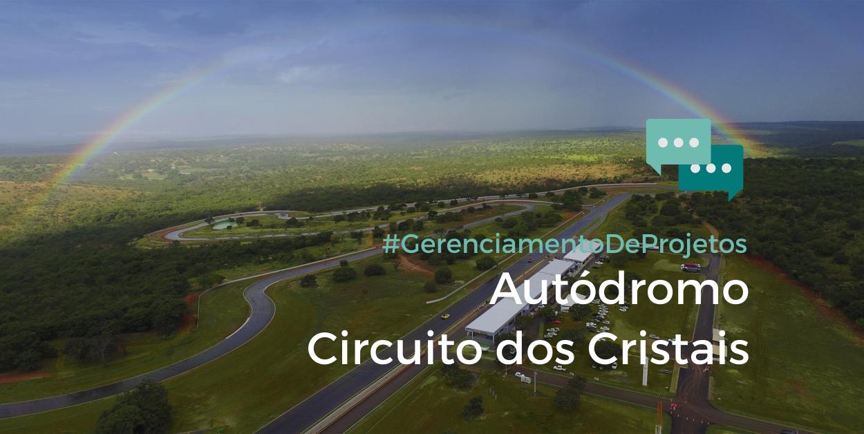 Autódromo Circuito dos Cristais