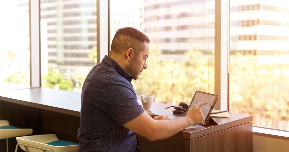 Tecnologia no planejamento e controle de obras